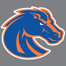 Boise State University Vinyl Sticker/Decal *NCAA *College *Broncos *Football
