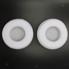 Replacement Earpads Ear Pads For Monster Beats By Dr.Dre PRO DETOX White