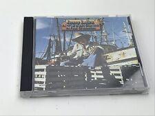 Jimmy Buffett A White Sport Coat & A Pink Crustacean CD (1990 MCA Records) TW164