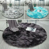 100CM UK Soft Fluffy Rugs Large Shaggy Area Rug Living Rooms Bedroom Dining Room