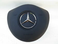 MERCEDES BENZ VITO W205 C CLASS SPORT STEERING AIRBAG 2015-18 NON AMG