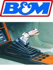 B&M 80692 Console Megashifter 1982-1992 3rd Gen Camaro/Firebird Automatic Trans