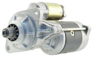 Remanufactured Starter  Wilson  91-02-5901