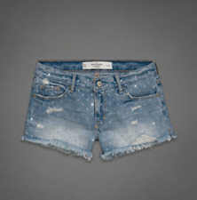NWT Abercrombie & Fitch Women's Shorts Size#8