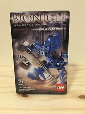 """NEW Lego Bionicle Metru Nui """"Macku"""" (NEVER OPENED)!"""