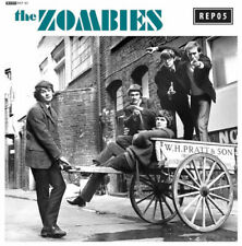 """The Zombies - Broadcast 66' - Record Store Day 2017 - 45 RPM 7"""" - NEW & SEALED"""