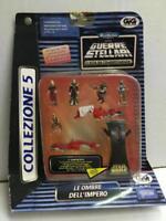 Galoob Micro Machines Guerre Stellari Star Wars LE OMBRE DELL'IMPERO MOC, 1996