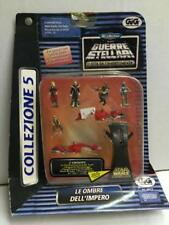 Galoob Micro Machines Guerre Stellari Star Wars LE OMBRE DELL'IMPERO MOC, 1996