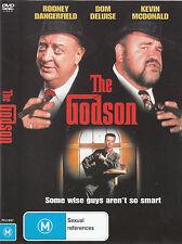 The Godson-1998-Rodney Dangerfield- Movie-DVD