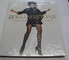 Art Photography Camera Rolling Stone Photographs Famous Celebrity New First 1989