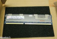Hynix 4GB PC3-10600R 2RX4 ECC Server memory fr Dell PowerEdge R series HP G6 G7