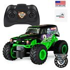 Monster Jam New Official Digger REMORT CONTROL 1:24 Scale 2.4 GHz MONSTER TRUCK