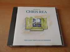 CD Chris Rea - The Best of - New light through old windows - 1988 - 13 Songs
