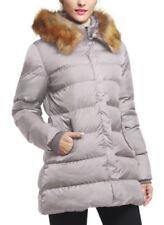 Cotton Winter Coats & Jackets Puffer for Women