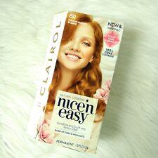 Nuevo Clairol Nice  n Easy color de pelo permanente acb6f0c45d6e