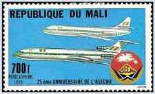 Timbre Avions Mali PA507 ** lot 15334