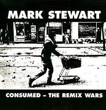 "Consumed - The Remix Wars 12"" (UK 1998) : Mark Stewart"