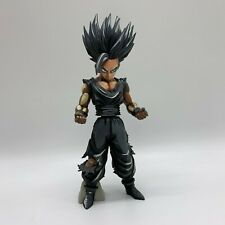 Chocoolate Dragon Ball Z Black Son Gohan PVC Plastic Figure 9""