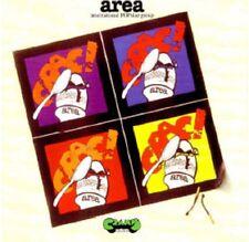 AREA 1978 Crac (24 bit/192 khz)  LP ita prog