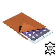 Pedea Tennessee für Apple iPad Air Cognac