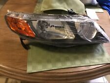 Headlight Headlamp Passenger Side Right RH for '04 Honda Civic HD470-A001R