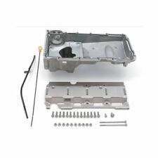 GM Performance 19212593 Aluminum Rear Sump LS Swap Oil Pan Kit 4.8 5.3 5.7 6.0L