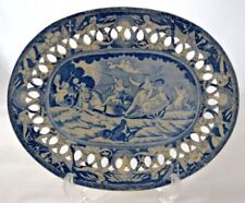 Other Blue & White Pottery Pre-c.1840 Date Range