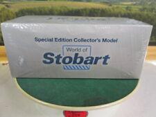 ATLAS EDITIONS. World of Stobart. DAF LF Johnson 600 Road Sweeper. 4 649117
