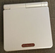 Édition limitée 20th ANNIVERSARY NINTENDO FAMICOM GAMEBOY ADVANCE SP Game Boy