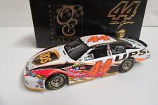 1/24 Dale Jarrett #44 UPS 2007 Trackside Owners Elite NASCAR Diecast Car