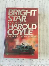Bright Star by Harold Coyle (1990, Board Book)