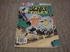 SCARY TALES #11 (1975 Series) Charlton Comics