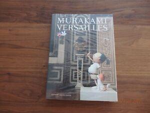 *SEALED* Murakami Versailles Book MINT