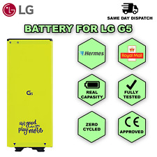 100% Original 2800 mAh Battery Replacement for LG G5 H850 H820 H830 BL-42D1F
