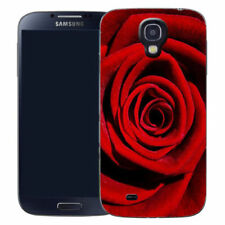 Étuis, housses et coques etuis, pochettes rose Samsung Galaxy S4 pour téléphone mobile et assistant personnel (PDA)