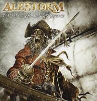 Alestorm - Captain Morgans Revenge (NEW CD)