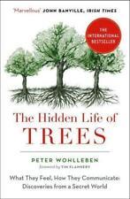 The Hidden Life of Trees von Peter Wohlleben (2017, Taschenbuch)