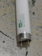 NEW 25 PACK LUMAPRO FLUORESCENT LAMPS T8,48 INCH. L, 3500K, 2540L F28T8,  21GP94