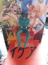 devilman go nagai figura japonesa gachapon
