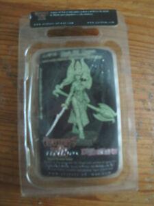 warhammer fantasy/  AoS / 9th Age Dunkelelfen Zauberin von Avatars of War
