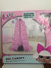 kids bed canopy L. O. L. Surprise