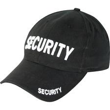 Viper Security Baseball Cap