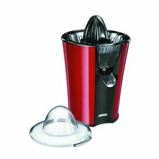 Princess Saftpresse - Red Super Juicer - weinrot -
