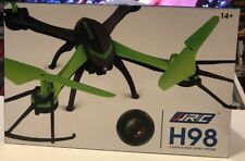 JJRC *H98 2.4Ghz 4CH 6-Axis Gyro RC *Drone with 0.3M Camera RC **Drone*