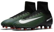 Nike Mercurial Superfly V FG Soccer Cleats Black 831943 013 Youth 5.5 New