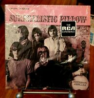 Jefferson Airplane Surrealistic Pillow  RCA  LSP-3766 EX/VG++ SHRINK! PLAYS NM!