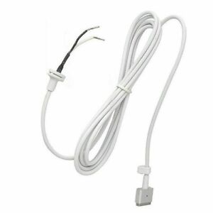 Apple Macbook Pro Air 45W 60W 85W Magsafe-2 DC Mend Cord Cable T-Interface 5Pins