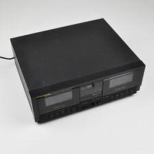 Marantz SD283 [DEFEKT] Stereo Double Cassette Deck - Tape - Kassettendeck