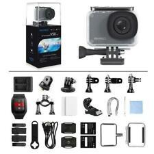 AKASO V50 Pro 4k WiFi Waterproof Action Camera 20mp Sports DV DVR Camcorder 2019