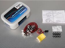 Turnigy RC Universal LED Lighting System R/C for Plane Car Helicopter USA Seller